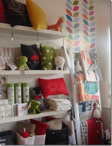 Plume Petite Shop