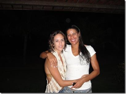 Michelle & Lorraine