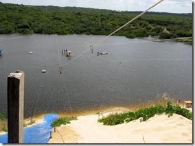 bunda lake