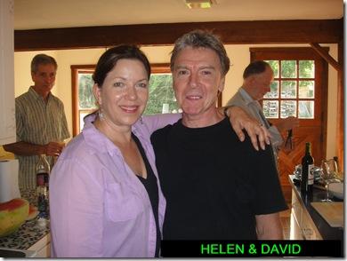 Helen & David