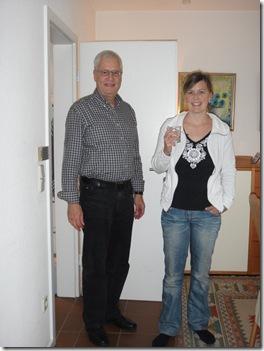 Klaus & Britta