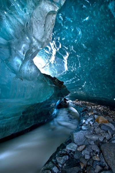 Glacier - GUTH
