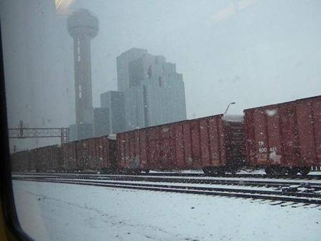 Dallas-Ft. Worth, TX