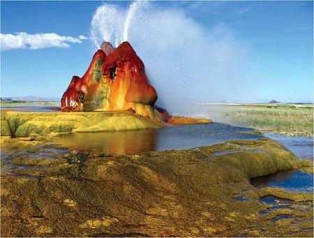 fly geyser 1