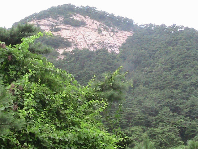 Fotos de las Crónicas de Un Viaje a Corea Kuwolsan%20%282%29