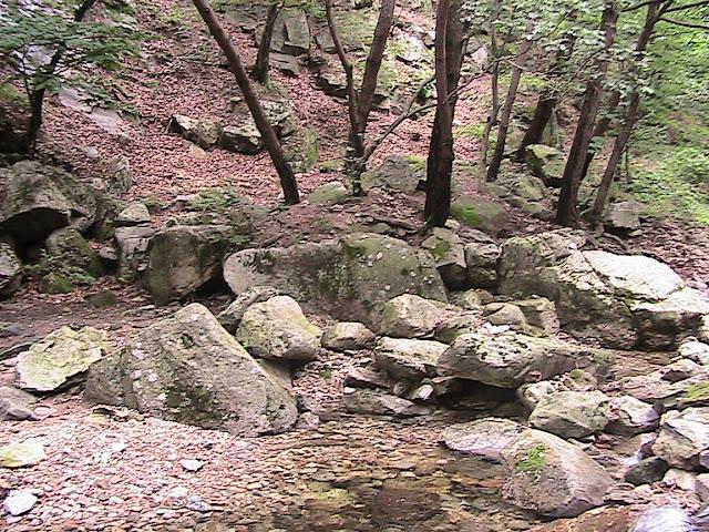 Fotos de las Crónicas de Un Viaje a Corea Kuwolsan%20%286%29