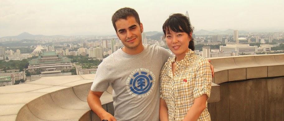 Fotos de las Crónicas de Un Viaje a Corea Torre%20de%20la%20Idea%20Juche%20%282%29