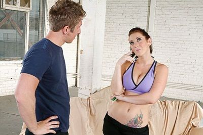 Naughty Athletics - Jayden Jaymes