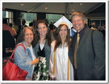 Beth Graduation 1