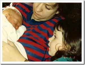 1991 Beth Arrives 6