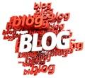 Blog orange