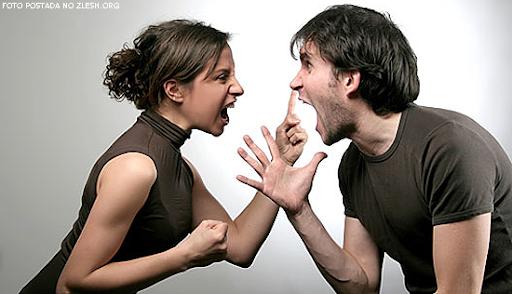 filosofia barata: casais que brigam por motivos infantis