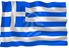 Grèce - drapeau