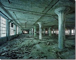 Détroit - ville fantome-3