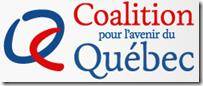 Coalition pour l'avenir du Québec