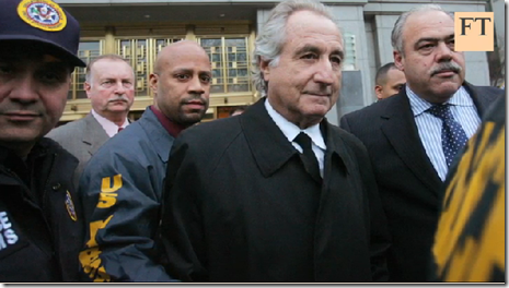 Interviewing Madoff
