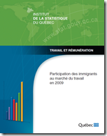 Participation des immigrants