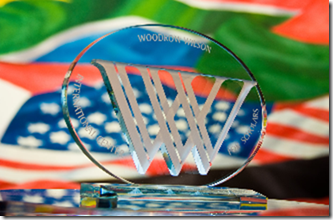 The Woodrow Wilson Awards