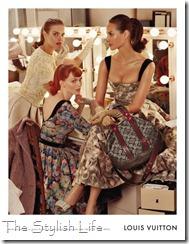 lv fall 2010 ad campaign7