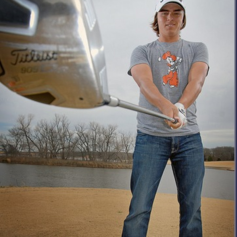 What's In The Bag 2010 Rickie Fowler