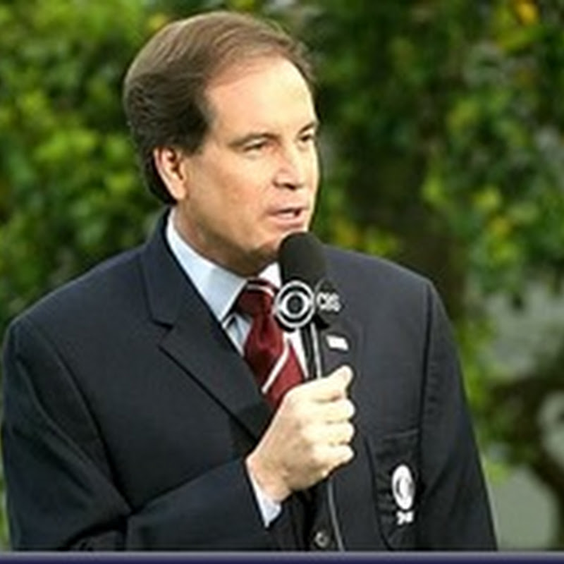 Tiger Bashing Now Legal: Even Jim Nantz Takes A Swing