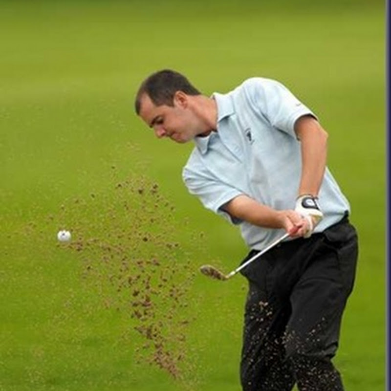 What's In The Bag 2010: Niall Gorey – Top Irish Amateur