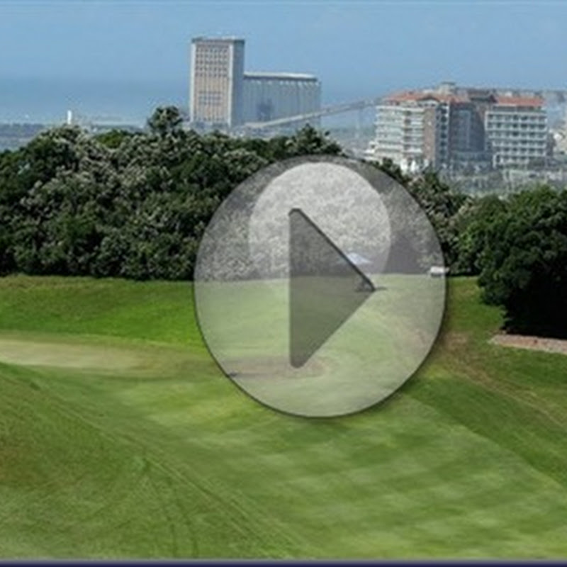 Africa Open 2011 Third Round Highlights and Leaderboard- European Tour