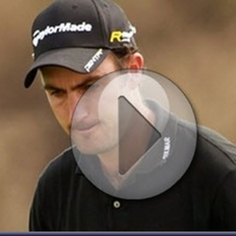 Volvo Champions 2011 Second Round Highlights