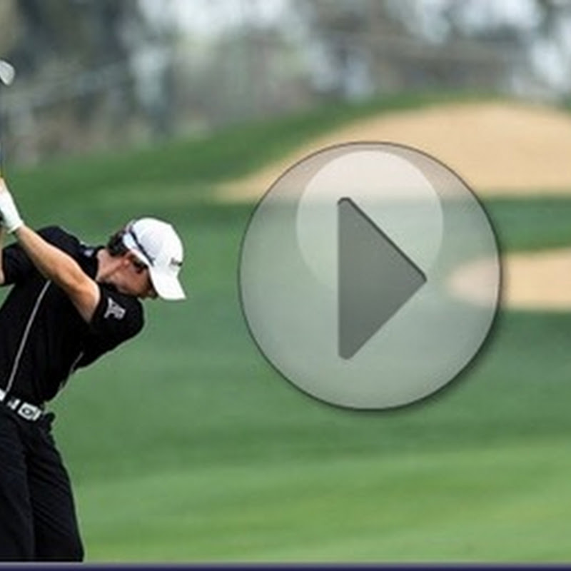 Dubai Desert Classic 2011 First Round Highlights- European Tour
