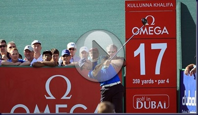 Dubai Desert Classic 2011 Final Round Highlights