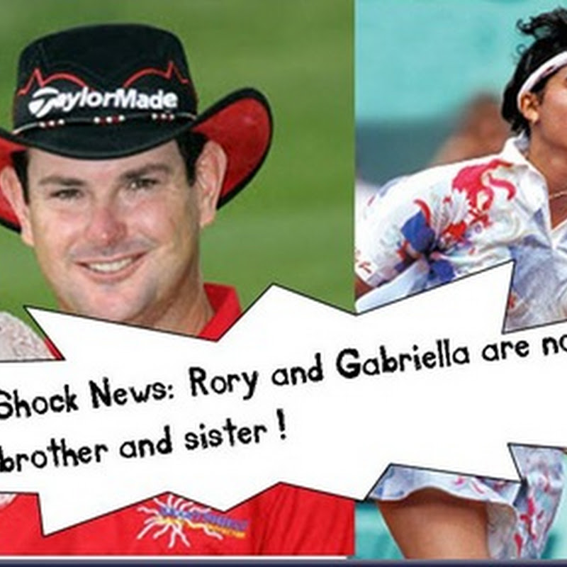 Rory and Gabriella?  I Think Its Time We Came Clean For Dario.