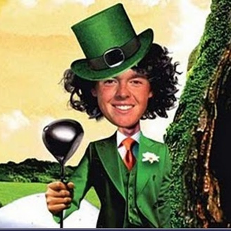 Happy Paddy's Day To All !!!!