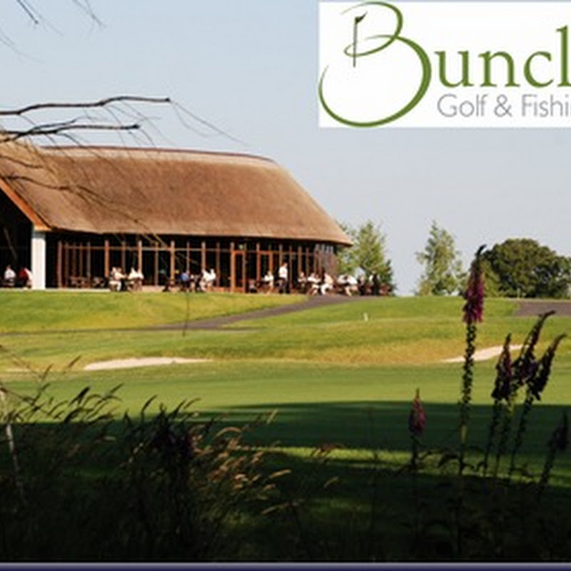 The GCD Readers Fourball Prize- Bunclody Golf and Fishing Club