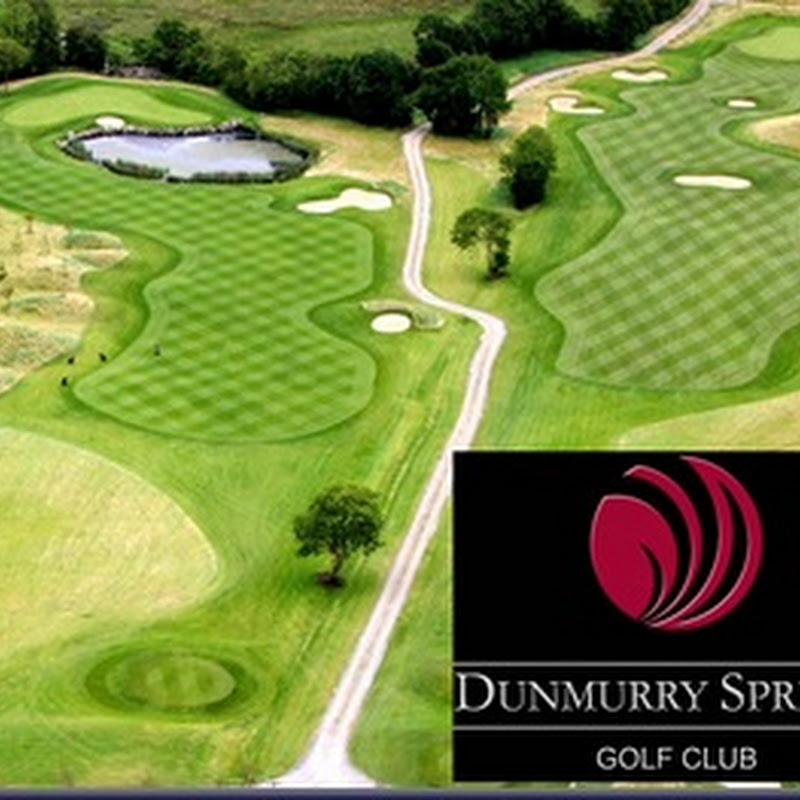 The Dunmurry Springs Golf and Dine Readers Quiz