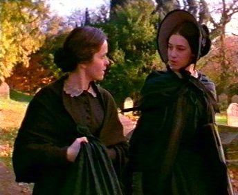 jane eyre miss temple s influence Jane's plight and her dependant status is particularly emphasised at the beginning of the novel miss temple is the kind and fair-minded superintendent of lowood school, who plays an important role in the emotional development of jane eyre.