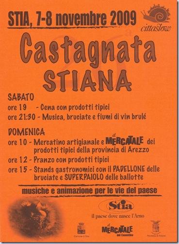 castagnata%202009%20locandina