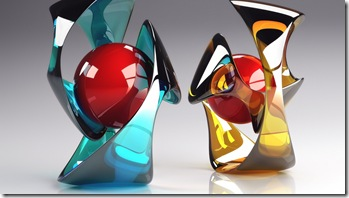 3D_Crystal_Glass_Art