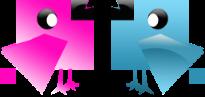Twitter_pink_blue