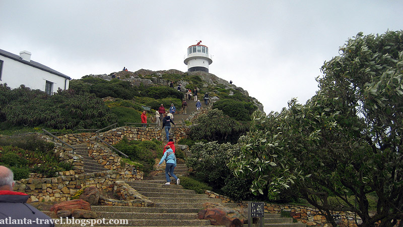 Cape of Good Hope, Мыс Доброй Надежды