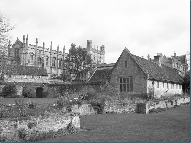 Christ Church College 2