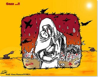img_03c8a65ce2_mother_child_gaza_art_aljazeera
