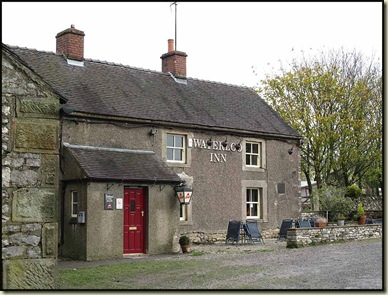 Waterloo Inn - Biggin-by-Hartington