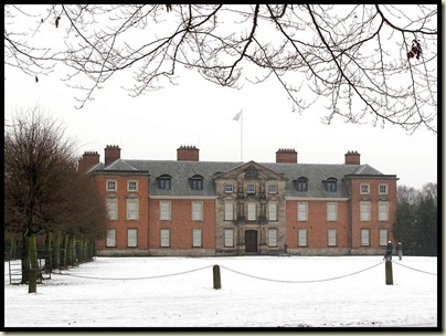Dunham Massey House (again)