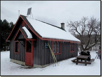 Renauld Cabin