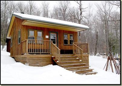 Lusk Cabin