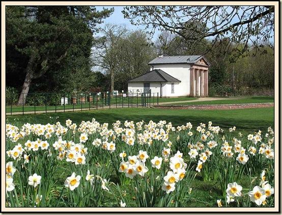 The Dower House - Heaton Park