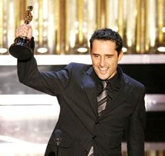 Jorge Drexler - Oscar
