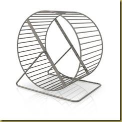 roda de metal