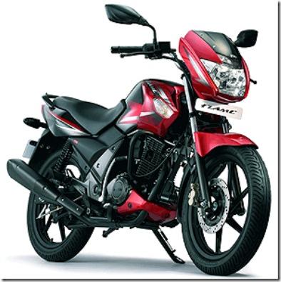 tvsflame-125cc