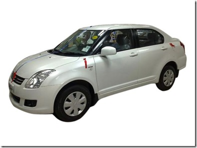 maruti swift dzire waiting period